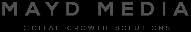 Mayd Media Logo